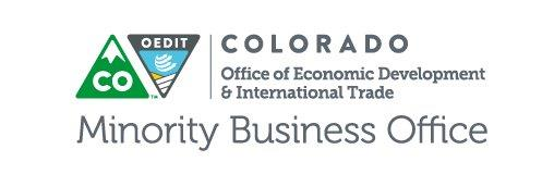 Colorado of Economic Development & International Trade Minority Business Office