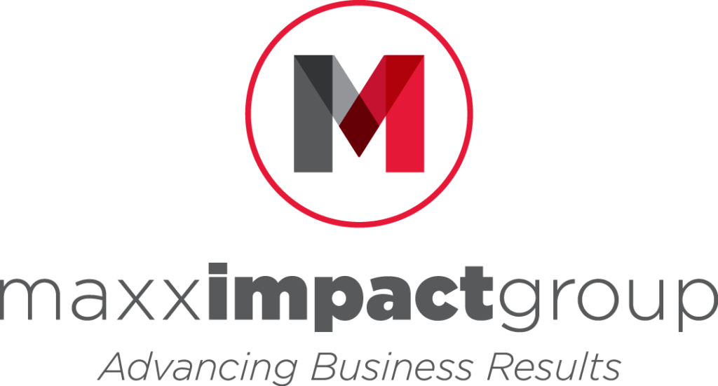 Maxx Impact Group logo