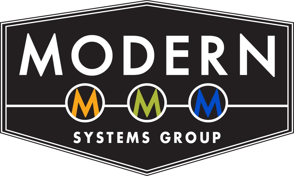 Modern Systems Group logo