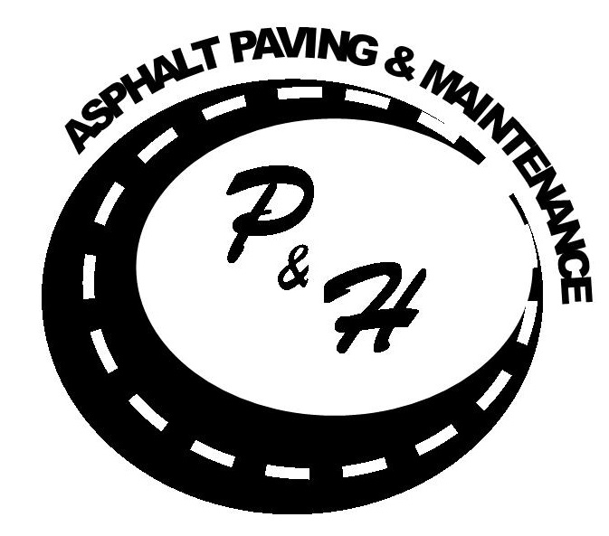 P & H Equipment Logo