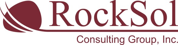 RockSol Consulting Group logo
