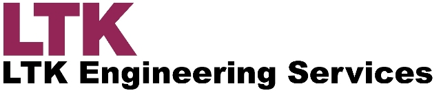 LTK Engineering Services logo