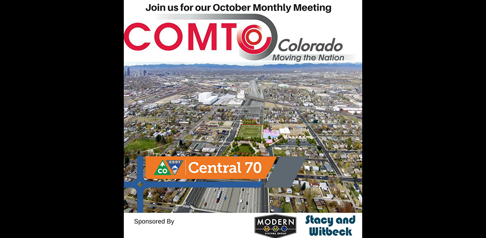 COMTO October Monthly Meeting