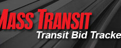 Mass Transit Bid Tracker