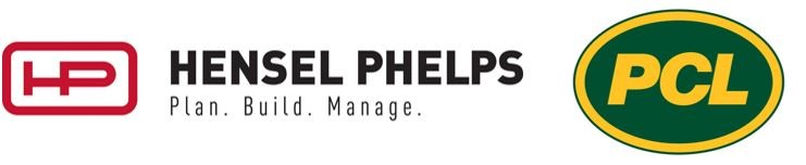 Hensel Phelps and PCL
